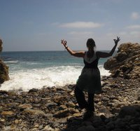 Bliss Ocean Meditation at the Terranea Resort in Rancho Palos Verdes
