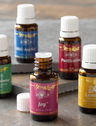 Young Living Therapeutic Essential Oils